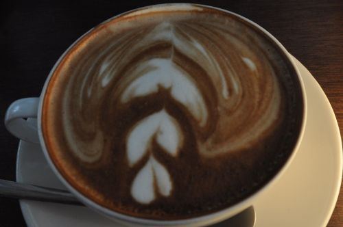 Coffee Lab Flat White